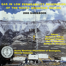 2005 Gas in Low Permeability Reservoirs in the Rocky Mountain Region