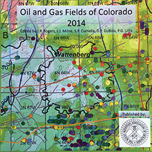 Oil & Gas Fields of Colorado