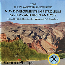 2009 The Paradox Basin Revisited: New Developments in Petroleum Systems and Basin Analysis