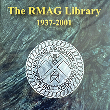 The RMAG Library 1937-2001 (DVD)